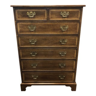 Henrendon 18th Century Portfolio Dresser For Sale