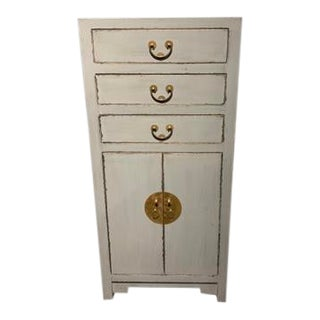 Chinese Tribeca Loft Dresser For Sale