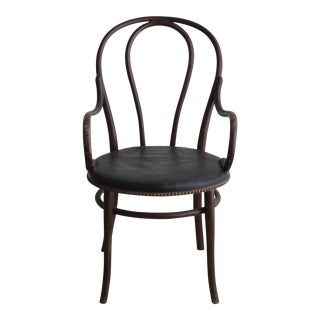 Thonet Vintage Bentwood Armchair