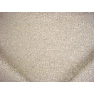 Traditional Mulberry Home Clovelly Parchment Grey Boucle Upholstery Fabric - 6-1/4y For Sale