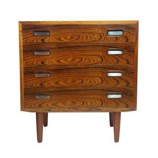 Danish Hundevad Rosewood Side Dresser