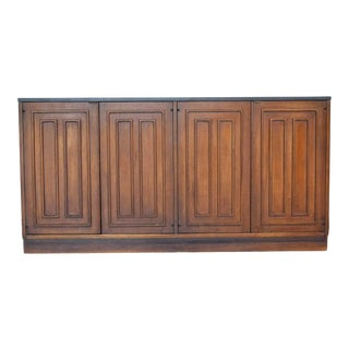 Sculptra Sideboard by Broyhill For Sale