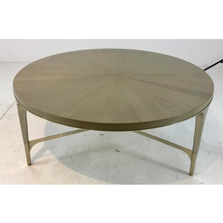Caracole Modern Piece of Pi Cocktail Table Preview