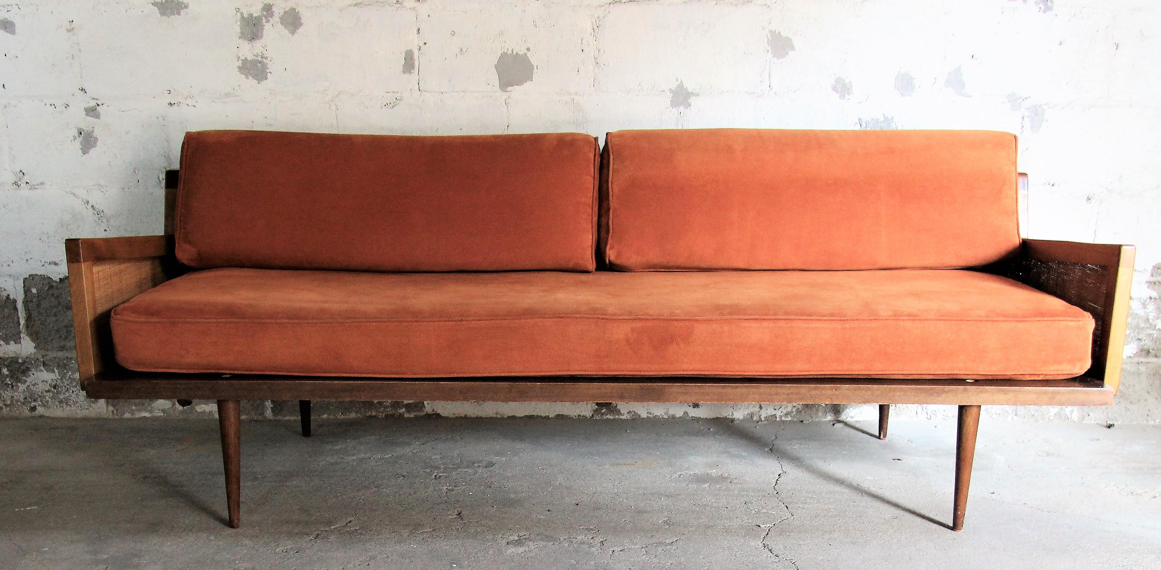 Daybed danish  Mid-Century Modern Danish Daybed | Chairish