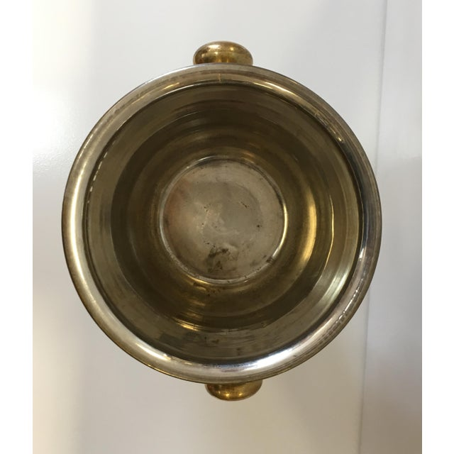 Brass Champagne Bucket - Image 2 of 6