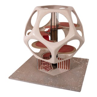 John Bucci Dodecahedron House Model For Sale