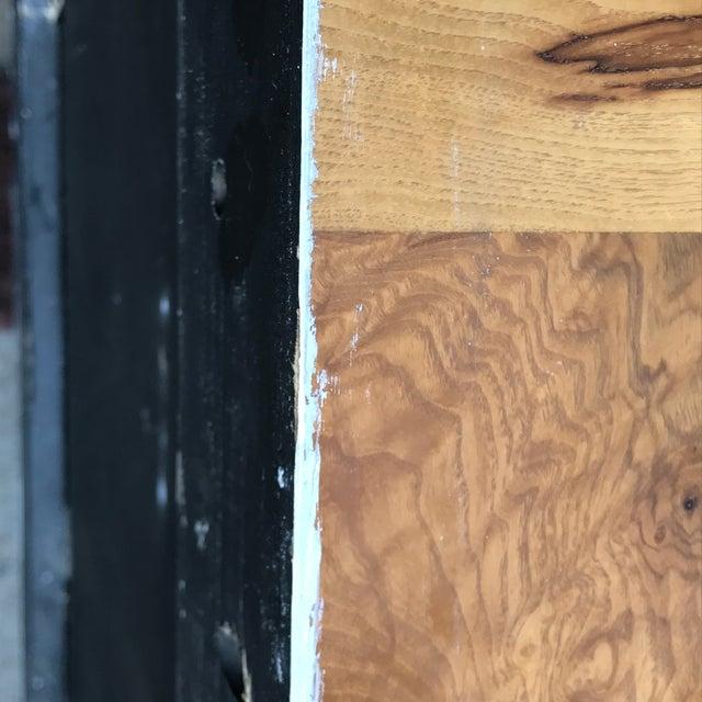 Milo Baughman Wall Hanging Cabinet - Image 6 of 8