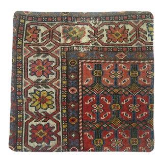 Vintage Persian Pillow Sham For Sale