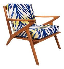 Image of Poul Jensen Lounge Chairs