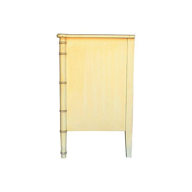 Henry Link Bamboo-Style Dresser - Image 4 of 10