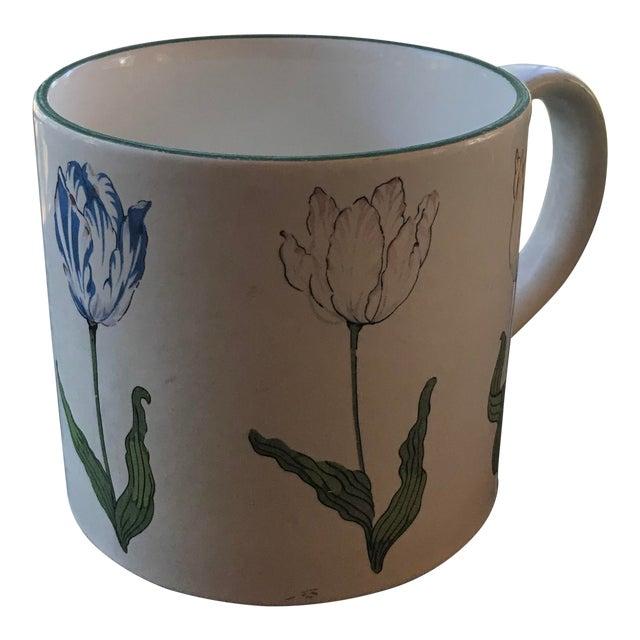 Tiffany Co Tulips Mug Chairish