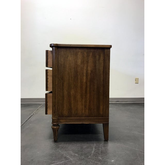 Henredon Mid-Century Italian Provincial Dresser - Image 4 of 11