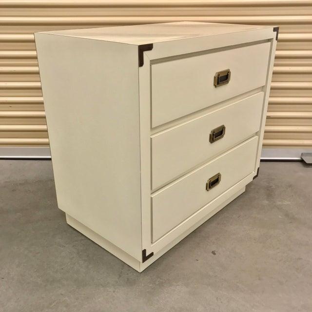 Springer Style Campaign Dresser - Image 4 of 10