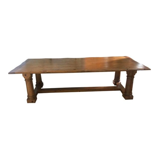 Ralph Lauren Danby Dining Room Table For Sale