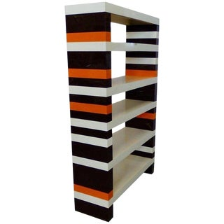 Op Pop Mod DePas Durbino Lomazzi for Kartell Modular Brick Shelf System For Sale