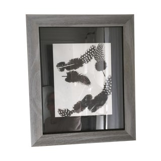 Rinne Allen Feather Light Drawing 1 For Sale