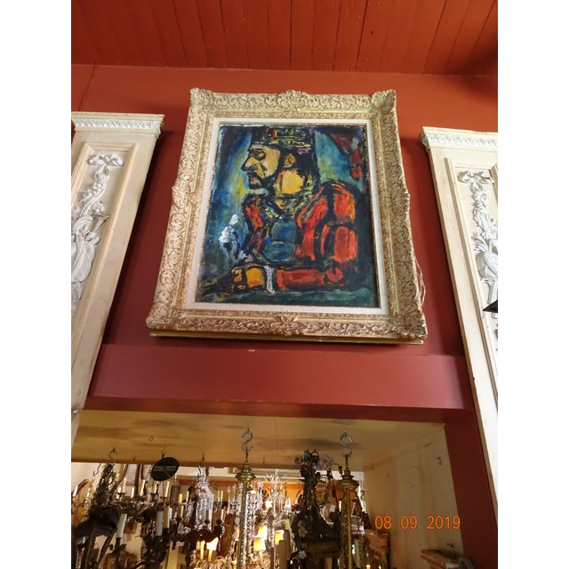 Contemporary French Painting For Sale - Image 11 of 12