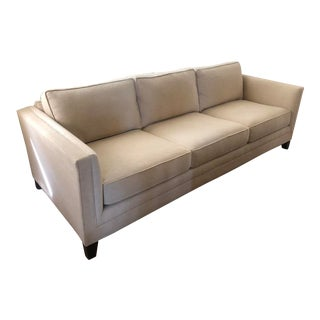 Mitchell Gold+Bob Williams Reese Sofa For Sale