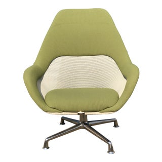 SW_1 Highback Lounge Chair from Coalesse Designed by Scott Wilson For Sale