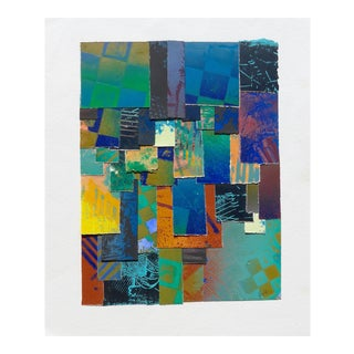 Large Paper Tapestry