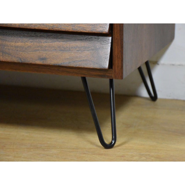 American of Martinsville Louvered Dresser - Image 8 of 9