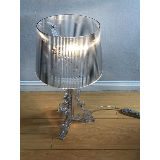Kartell Bourgie Table Lamp - Brand New - Image 3 of 4