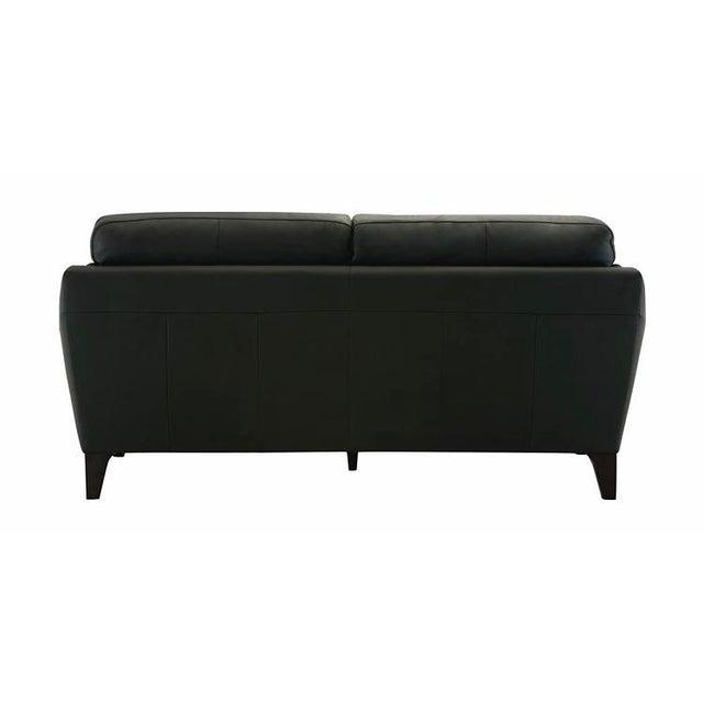 Fantastic Natuzzi Greccio Leather Sofa Lamtechconsult Wood Chair Design Ideas Lamtechconsultcom