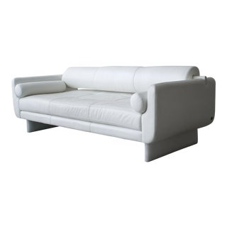 Matinee Sofa Daybed by Vladimir Kagan for American Leather For Sale