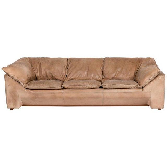 """1970s Niels Eilersen """"Arizona"""" Sofa by Jens Juul Eilersen For Sale - Image 9 of 9"""