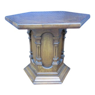 20th Century Empire American of Chicago Stand For Sale