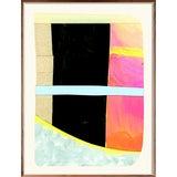 Image of Celoron Park 4 Art Print - Framed For Sale