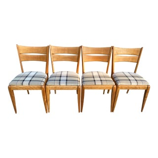 Heywood-Wakefield Dining Chairs - Set of 4 For Sale