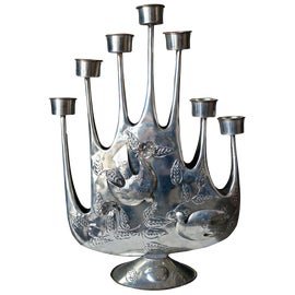 Image of Spanish Candle Holders