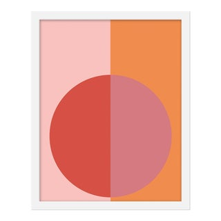 "Small ""Sunrise Forever"" Print by Stephanie Henderson, 16"" X 20"""