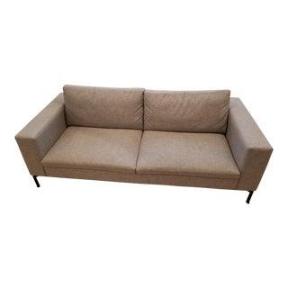 Blu Dot Light Gray Standard Sofa
