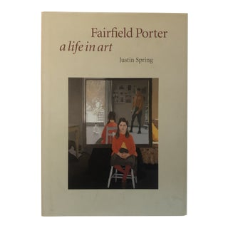 Fairfield Porter a Life in Art For Sale