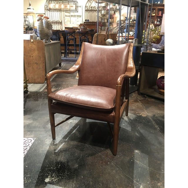 Kiannah Club Chair For Sale In Denver - Image 6 of 10