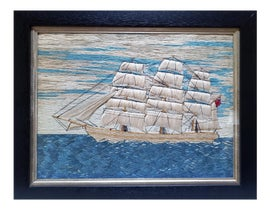 Image of Folk Art Textile Art