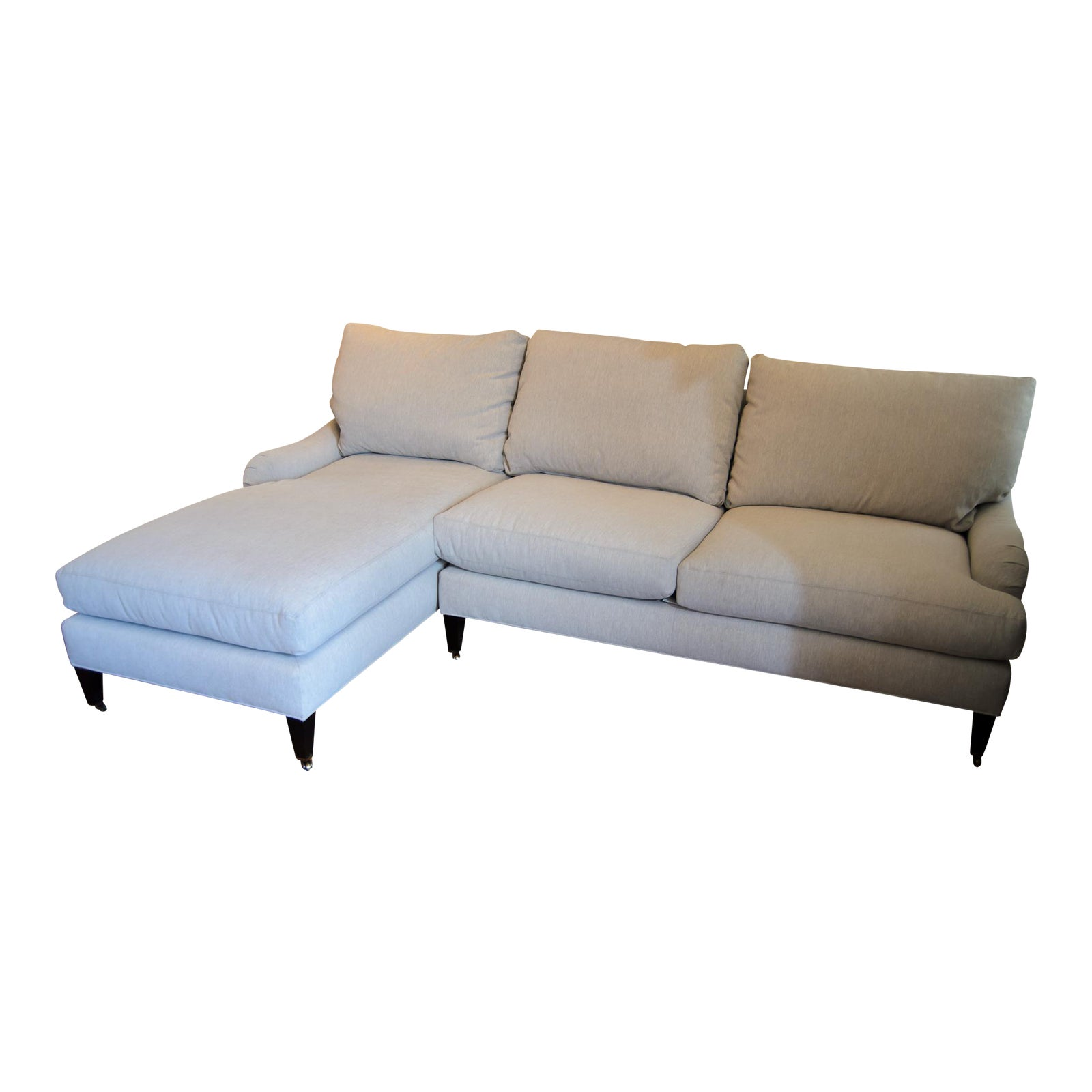 living delta life room moneyfit lee ottoman by co popular sectional delt blogger city tour
