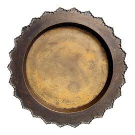 Image of Newly Made Round Trays