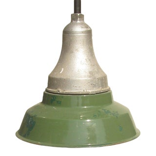 Vintage Appleton Explosion Proof Industrial Light For Sale