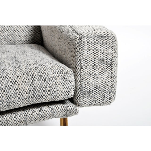French Airborne Edition Armchairs by Pierre Guariche - a Pair For Sale - Image 10 of 13