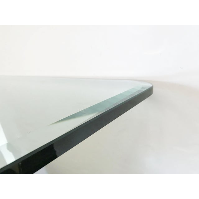 1970s Faux Stone Table For Sale - Image 10 of 12