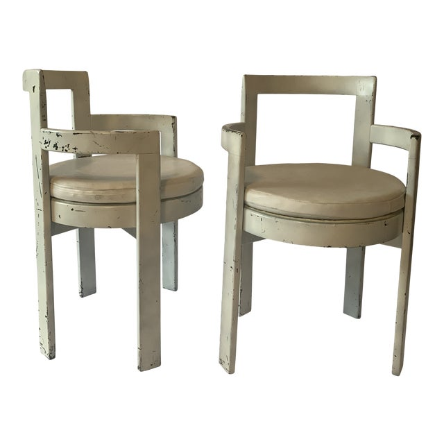 Mid 20th Century Bentwood Dining Chair - a Pair For Sale
