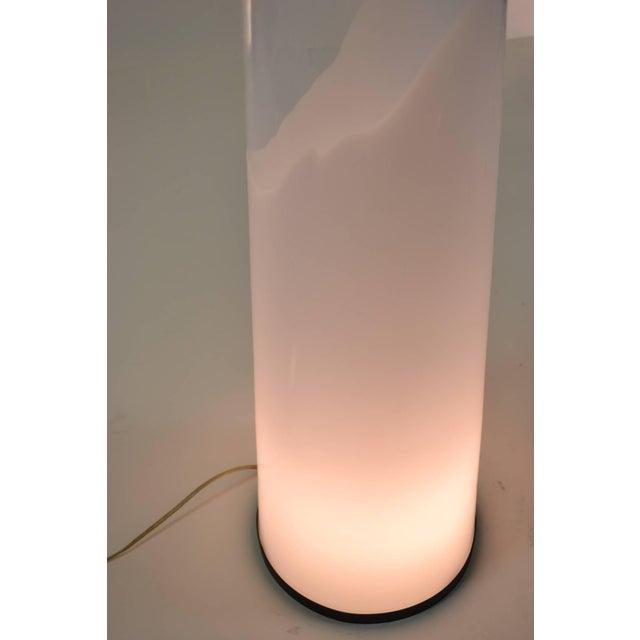 Monumental Murano Lamp - Image 6 of 8