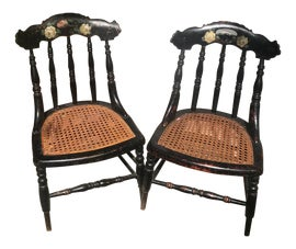 Image of Children's Side Chairs
