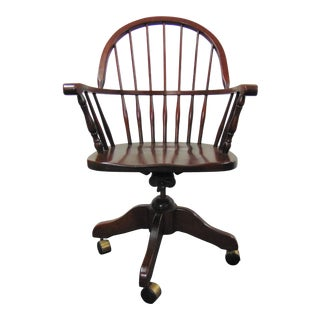 Tom Seely Chair Windsor Office Chair For Sale