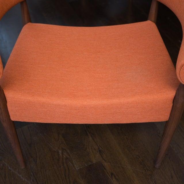 Nanna Ditzel Ring Chair - Image 3 of 8