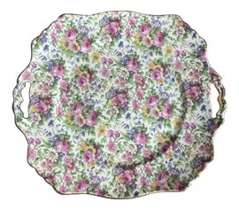 Image of Light Pink Platters