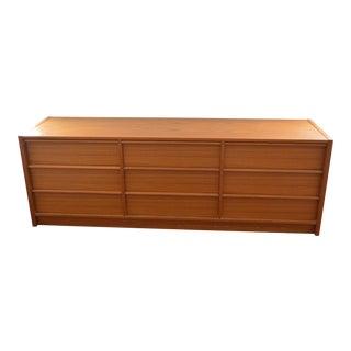 Jesper of Denmark Low Dresser For Sale